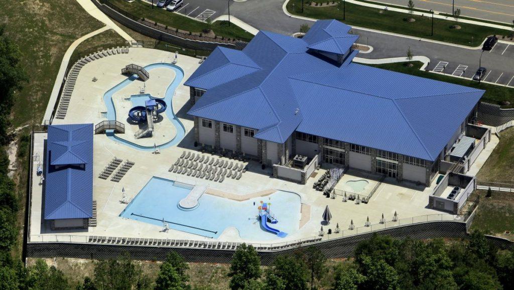 Granite Falls Swim & Athletic Club