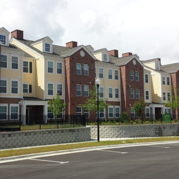 Affordable Family And Senior Apartments